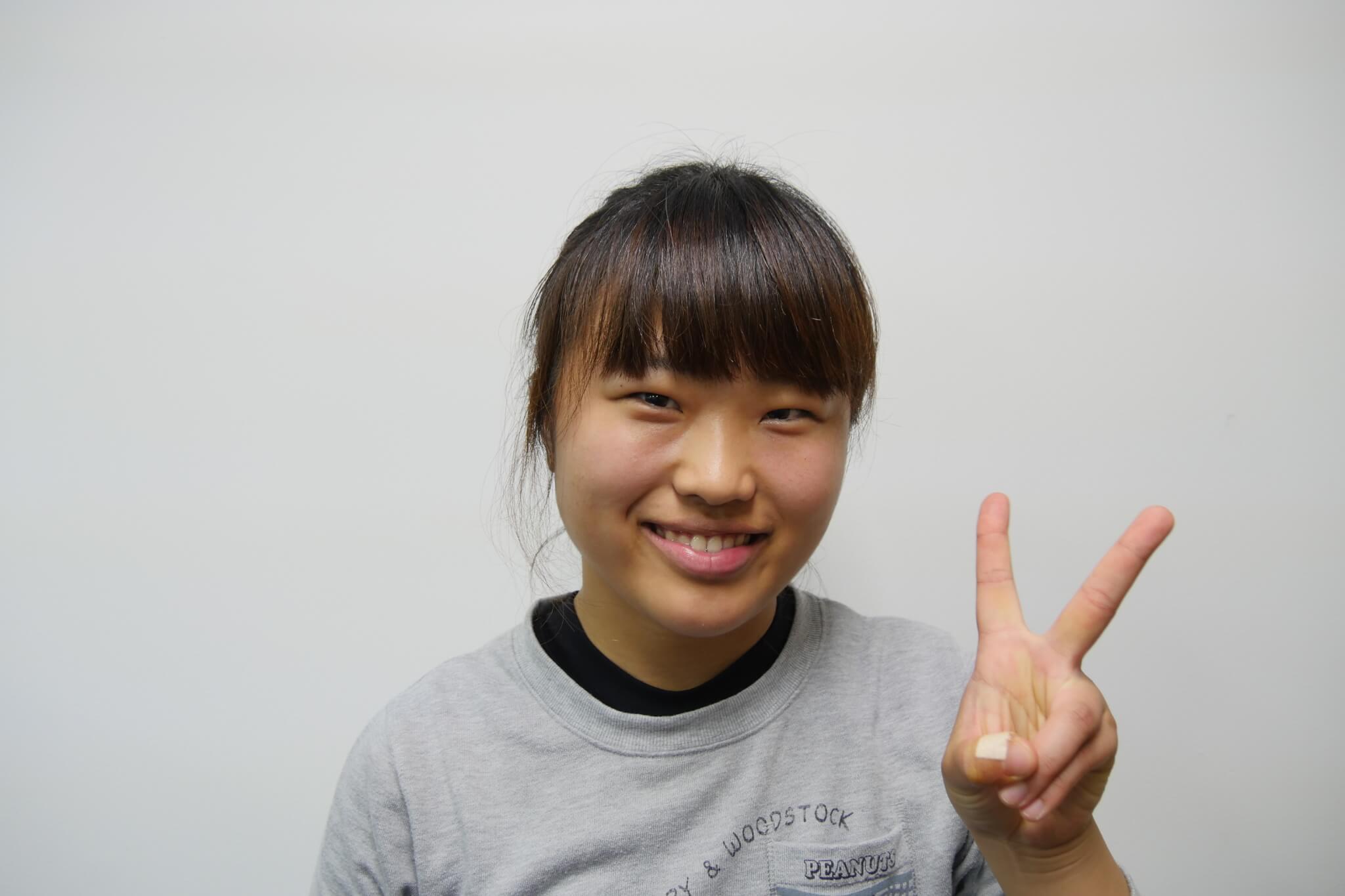 西島恵里奈 奈良県立医科大学