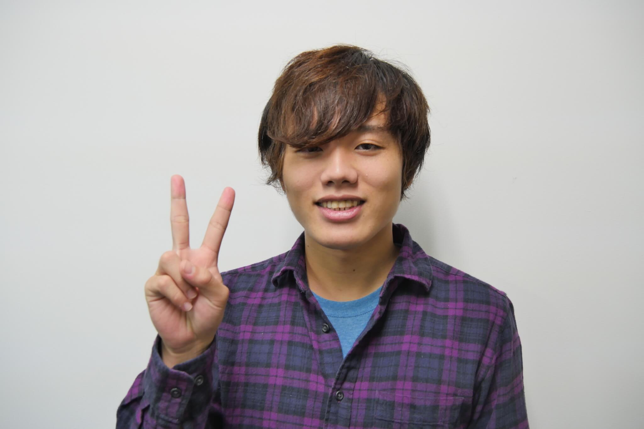 加藤 修太郎