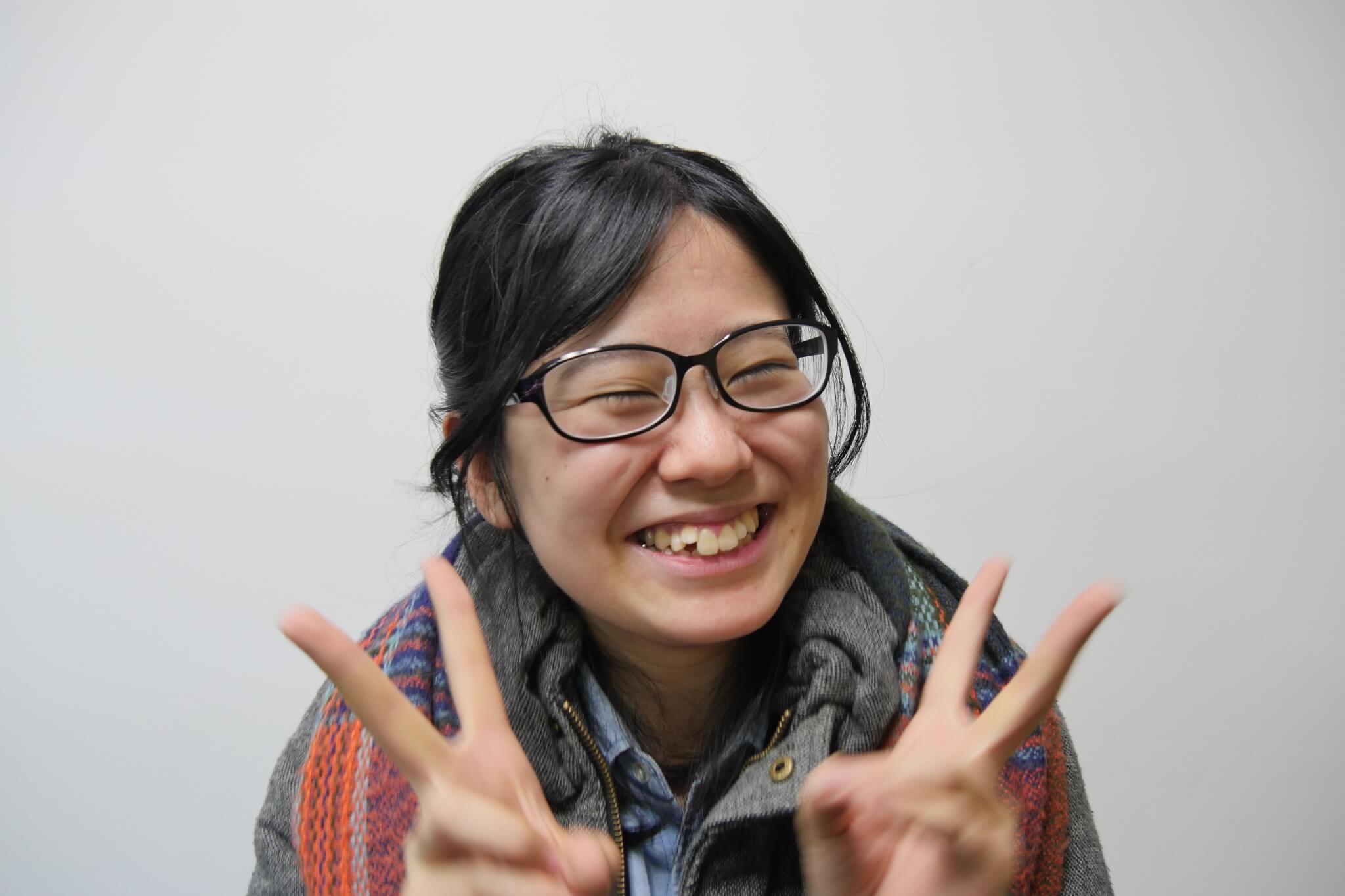 阪口 加奈恵